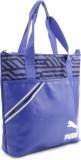 Puma Messenger Bag (Blue)
