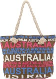 iSweven Tote (Blue, White)