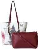 Kleio Shoulder Bag (Red)