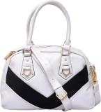 Ayeshu Messenger Bag (White)