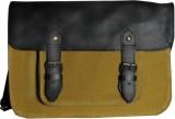 Moda Desire Messenger Bag (Yellow)
