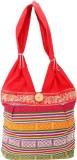 Shop Frenzy Shoulder Bag (Red)