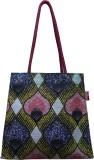 Angesbags Hand-held Bag (Multicolor)