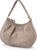 Paint Hand-held Bag (Grey)