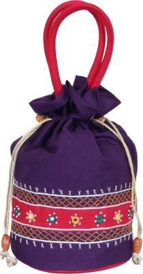 Empower Trust Messenger Bag