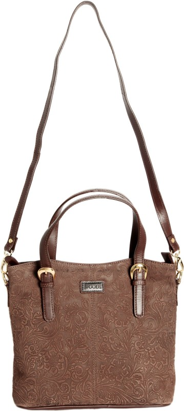 Woodland Hand-held Bag