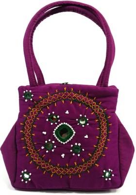 Belladona Hand-held Bag