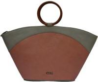 Ccha Hand-held Bag(Pink)