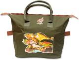 IMFPA Hand-held Bag (Multicolor)