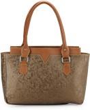 Nell Shoulder Bag (Brown)