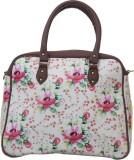 Bandbox Hand-held Bag (Pink)