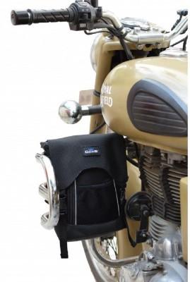 RoadGods Sling Bag(Black)