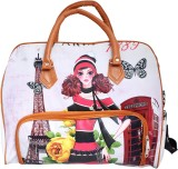 Super Drool Hand-held Bag (Multicolor)