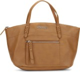 Kenneth Cole Hand-held Bag (Brown)