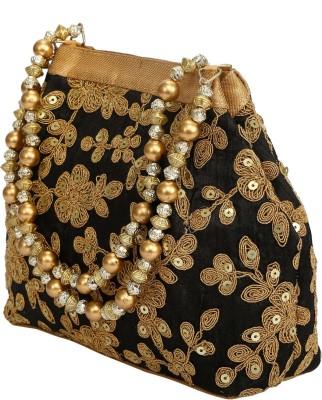 Advika Hand-held Bag