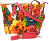 Bags Craze Tote (Pink)