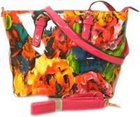 Zentaa Shoulder Bag(Pink)