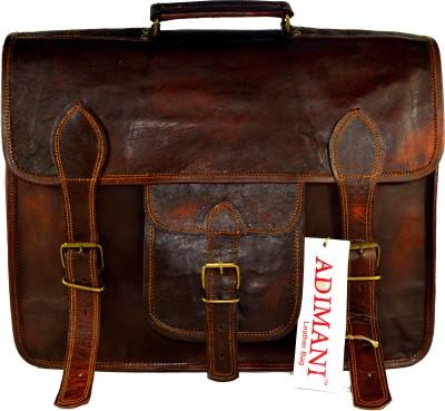 Adimani Messenger Bag