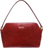 La Roma Hand-held Bag (Red)
