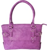 Super Drool Hand-held Bag (Purple)