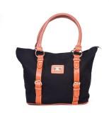 Bags Craze Tote (Black)