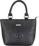 Bern Hand-held Bag (Black)