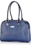 Be Trendy Hand-held Bag (Blue)