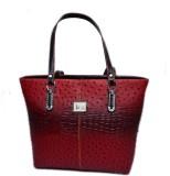 Manni Messenger Bag (Red)