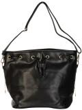 TGF Messenger Bag (Black)