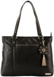 Klasse Shoulder Bag (Black)