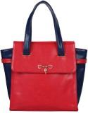 Berrypeckers Shoulder Bag (Red)