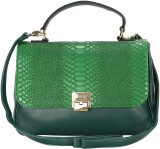 Lavie Shoulder Bag (Green)