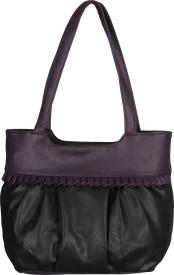 Fristo Shoulder Bag(Black)
