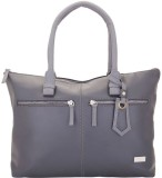 Yelloe Shoulder Bag (Grey)