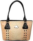 Diva-N-Style Shoulder Bag (Beige)