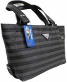 Hot Sea Shoulder Bag (Black, Grey)
