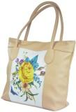 Stylathon Shoulder Bag (Beige)