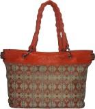 Shankar Produce Messenger Bag (Multicolo...