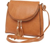 Fur Jaden Sling Bag (Multicolor)