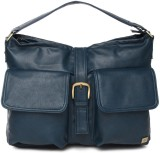 Nyk Hand-held Bag (Blue)