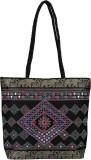 Fashiondrobe Shoulder Bag (Black)