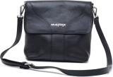 Matrix Shoulder Bag (Black)