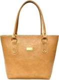 BUTTERFILES Shoulder Bag (Beige)