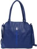 SV Creations Shoulder Bag (Blue)