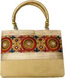 Bhamini Hand-held Bag (Gold)