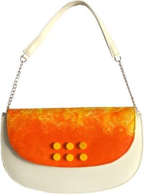 Demure Shoulder Bag