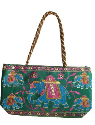 Haveli Arts Hand-held Bag