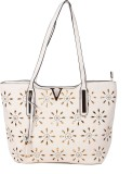 Reedra Shoulder Bag (White)