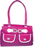 Chalissa Shoulder Bag (Pink)
