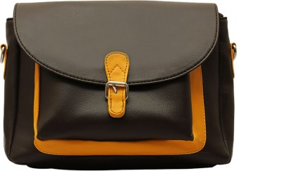 La Volsa Hand-held Bag